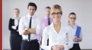 Máster en gestión y dirección de recursos humanos