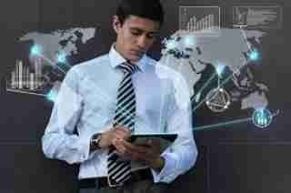 Máster en marketing y compra venta internacional