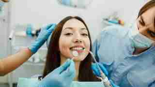 Técnico en higienista dental