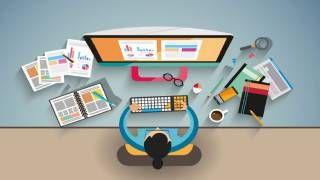 Curso en diseño Web avanzado con HTML5 y CSS3