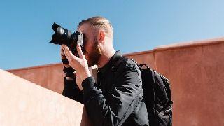 Experto en fotografía digital y retoque fotográfico