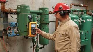 Técnico en mantenimiento de edificios e instalaciones públicas
