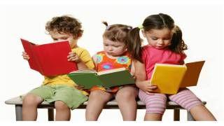 Curso online de alimentación en la etapa preescolar y escolar