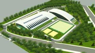 Técnico profesional en dirección y gestión de instalaciones deportivas