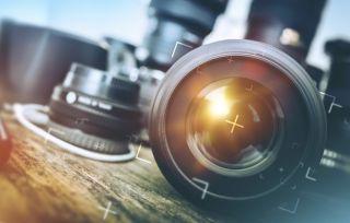 Postgrado en fotografía digital nivel profesional