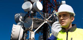 Postgrado en sistemas de radiocomunicación