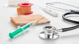 Primeros auxilios para profesionales no sanitarios