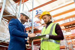 Técnico en prevención de riesgos laborales. Recurso preventivo