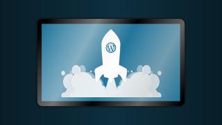 Técnico profesional creación y gestión Wordpress + diseño gráfico para web