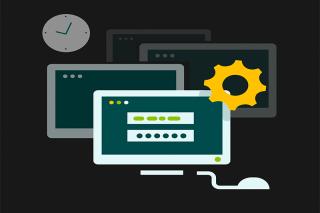 Curso Virtualización y cloud computing. Virtualizacion del escritorio con VMWARE y microsoft