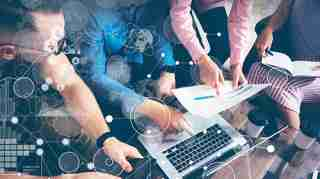 Curso nóminas y gestión laboral a través de Siltra, Contrat@, Delt@ y Sistema Red