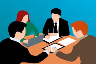 Curso superior de psicología empresarial y Comunicación