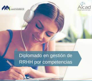 Diplomado en gestión de recursos humanos por competencias