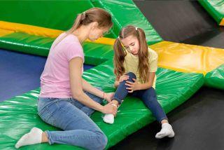 Guía de actuación rápida en emergencias infantiles
