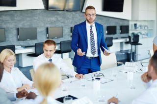 Liderazgo y gestión de equipos (Demo)