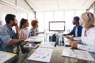 Máster en innovación de negocios digitales
