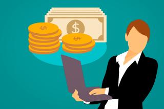 Técnicas de venta y administración comercial