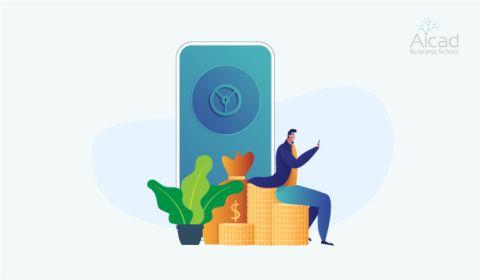 Bancos Fintech:  ventajas y aportes de este servicio en línea