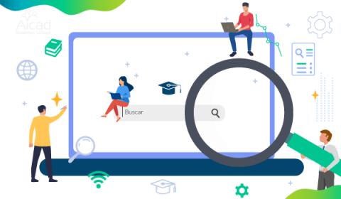 ¿Cómo usar Google Académico? Domina la herramienta en 3 pasos