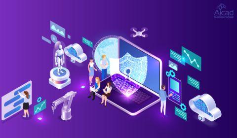 Ciberseguridad en la industria 4.0 ¿Por qué es tan importante?
