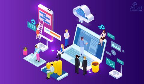 ¿Cómo transformar digitalmente una empresa? ¿Qué hacer?