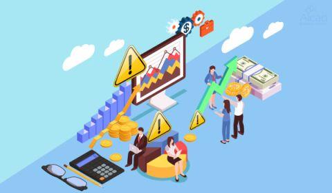Gestión del riesgo empresarial: concepto, ejemplos y más