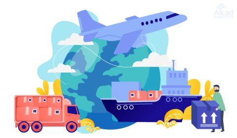 Ventajas del comercio internacional para las empresas