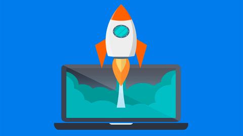 Máster en Innovación y Emprendimiento + Máster en Marketing Digital y eCommerce