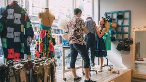 Curso online en consultor experto en moda y visual merchandising