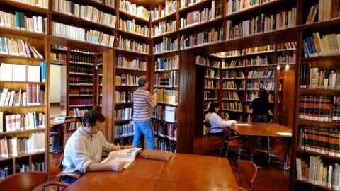 Master en dirección y gestión eficiente de bibliotecas