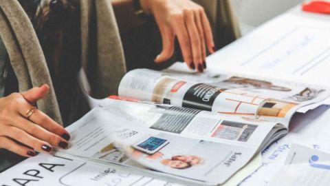 Máster en edición y gestión editorial