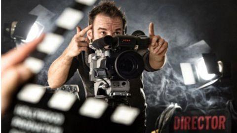 Máster profesional en producción y montaje de cine digital y TV