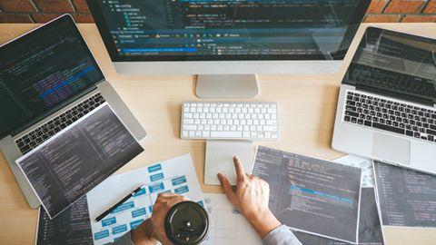 Máster en creación, desarrollo y diseño web