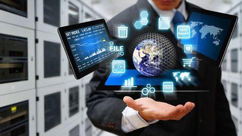 Máster en programación y gestión de sistemas informáticos