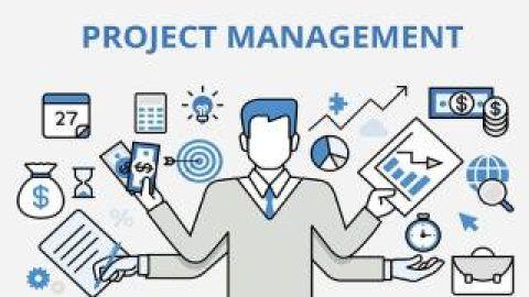 Programa de certificación internacional en dirección y gestión de proyectos