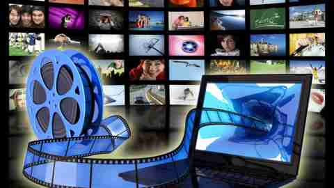 Diseño y maquetación de proyectos multimedia