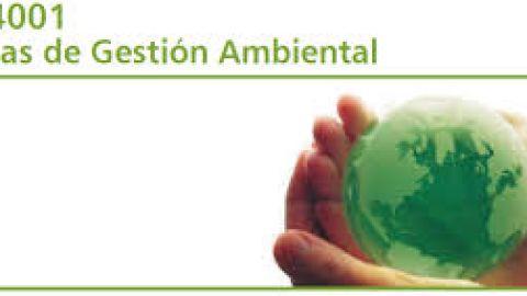 Sistemas de gestión ambiental EMAS e ISO 14001