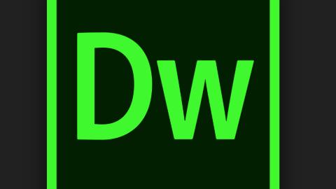 Técnico profesional en diseño web profesional con dreamweaver CC