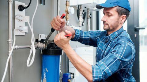 Mantenimiento de instalaciones de calefacción, climatización y ACS